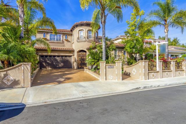 10562 Harvest View Way, San Diego, CA 92128 (#180064589) :: Coldwell Banker Residential Brokerage