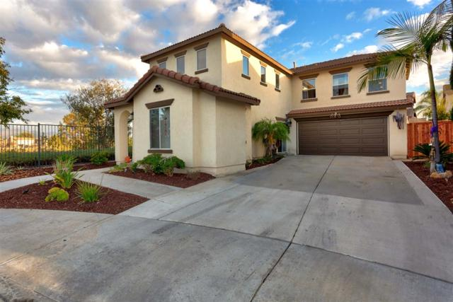1610 Greenfield Ct, Chula Vista, CA 91913 (#180065017) :: The Yarbrough Group