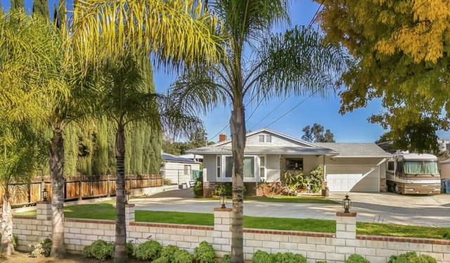 8947 Lakeview Rd., Lakeside, CA 92040 (#180065062) :: Keller Williams - Triolo Realty Group