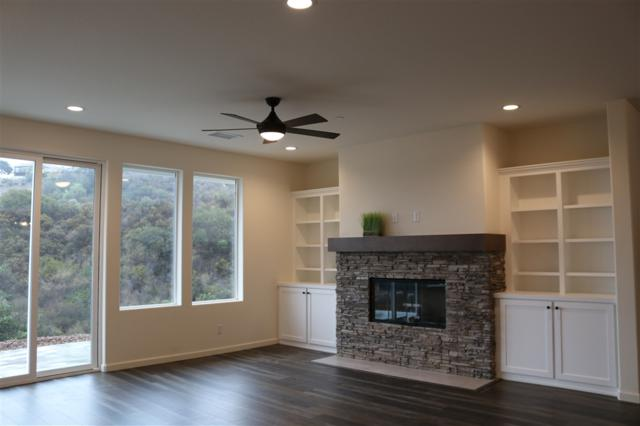 1424 Mountain View Rd., El Cajon, CA 92021 (#180065150) :: Keller Williams - Triolo Realty Group