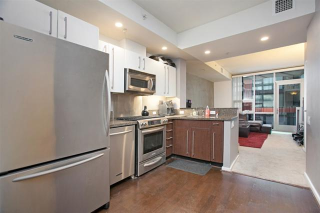 321 10TH Ave #403, San Diego, CA 92101 (#180065206) :: Farland Realty