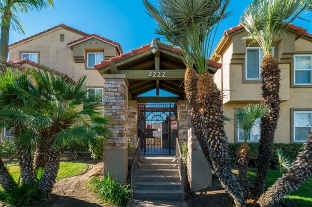 4222 Menlo #2, San Diego, CA 92115 (#180065336) :: The Yarbrough Group