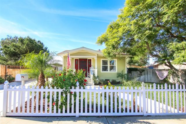 5088 67th, San Diego, CA 92115 (#180065338) :: Keller Williams - Triolo Realty Group