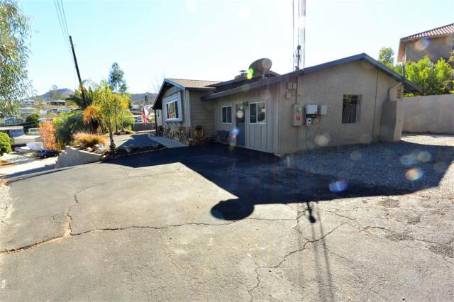 8920 Lakeview Road, Lakeside, CA 92040 (#180065445) :: Farland Realty