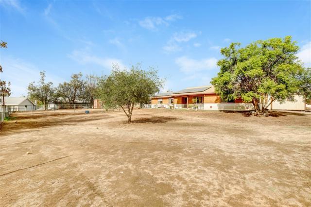 1361 Keyes Road, Ramona, CA 92065 (#180065585) :: Farland Realty