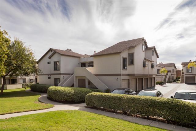 3638 Avocado Village Ct #69, La Mesa, CA 91941 (#180065666) :: Keller Williams - Triolo Realty Group