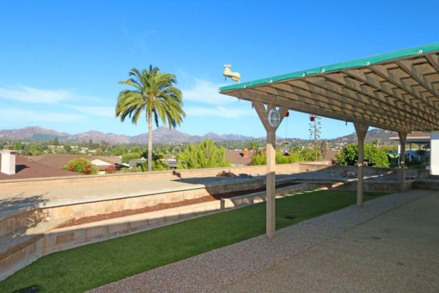 12092 Calle De Maria, San Diego, CA 92128 (#180065668) :: Coldwell Banker Residential Brokerage