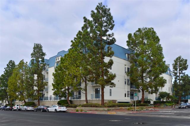 San Diego, CA 92103 :: Keller Williams - Triolo Realty Group