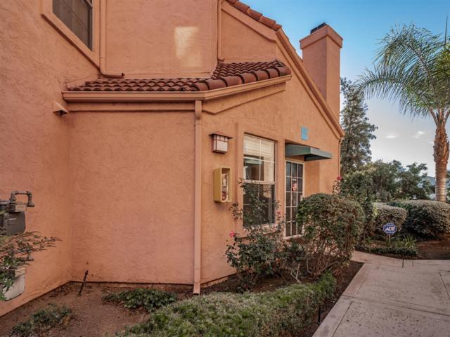 12097 Calle De Montana #231, El Cajon, CA 92019 (#180065789) :: Keller Williams - Triolo Realty Group