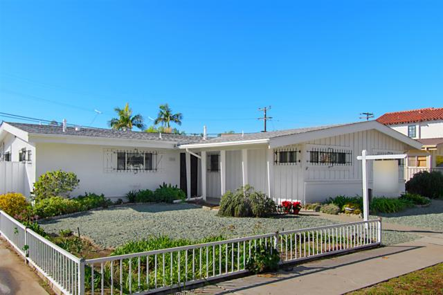 1030 Pine, Coronado, CA 92118 (#180065866) :: Beachside Realty