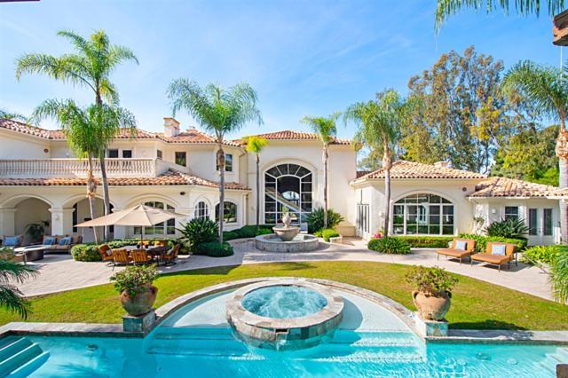 17121 Circa Del Sur, Rancho Santa Fe, CA 92067 (#180065995) :: Farland Realty
