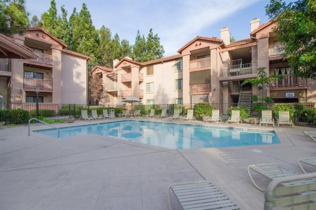 12015 Alta Carmel Ct. #305, San Diego, CA 92128 (#180066023) :: Coldwell Banker Residential Brokerage