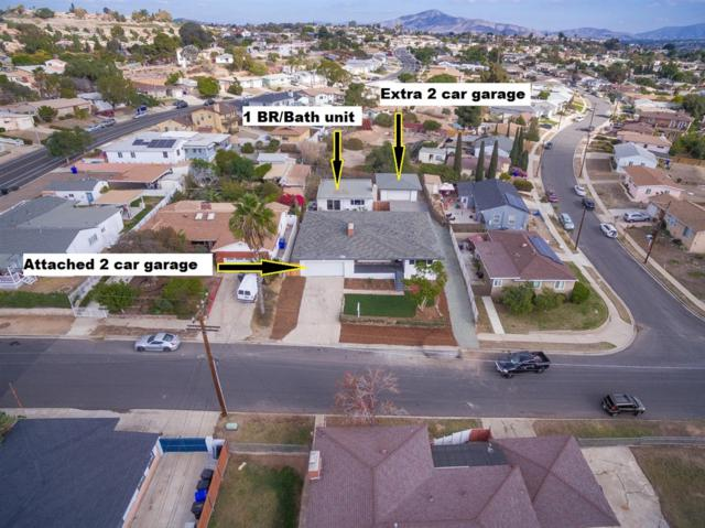 2225 Sea Breeze Dr, San Diego, CA 92139 (#180066203) :: Whissel Realty