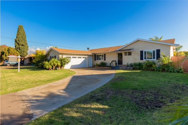 66 E Mankato St, Chula Vista, CA 91910 (#180066272) :: Keller Williams - Triolo Realty Group