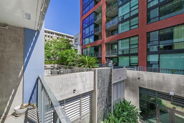 321 10Th Ave #203, San Diego, CA 92101 (#180066295) :: The Yarbrough Group