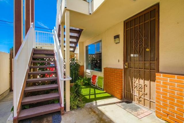 4076 Illinois St #3, San Diego, CA 92104 (#180066415) :: Whissel Realty