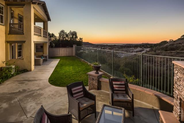 852 Genoa Way, San Marcos, CA 92078 (#180066636) :: The Yarbrough Group
