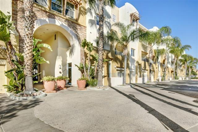 1760 E Palomar #305, Chula Vista, CA 91913 (#180066751) :: Neuman & Neuman Real Estate Inc.
