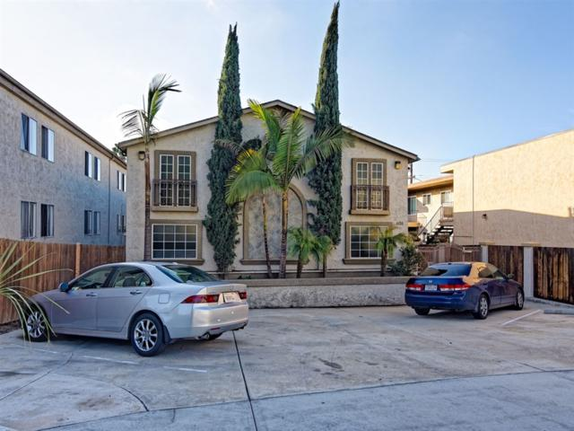 4020 Louisiana Street Unit 8, San Diego, CA 92104 (#180066787) :: Whissel Realty