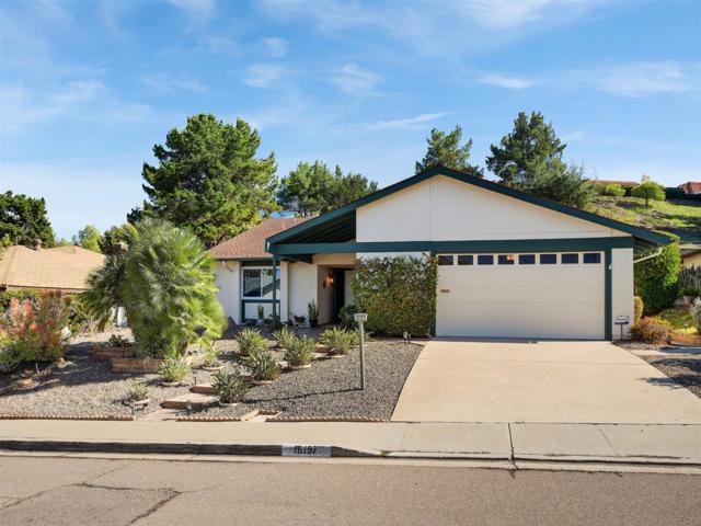 16197 Selva Drive, San Diego, CA 92128 (#180067157) :: Coldwell Banker Residential Brokerage
