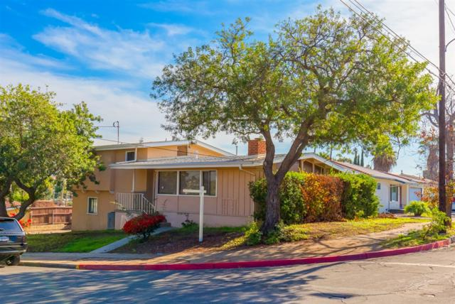 6535 Saranac St, San Diego, CA 92115 (#180067268) :: Keller Williams - Triolo Realty Group
