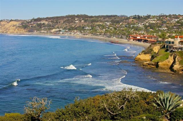 1585 Coast Walk, La Jolla, CA 92037 (#180067358) :: The Yarbrough Group