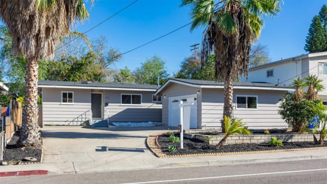 4155 Yale Ave, La Mesa, CA 91941 (#180067408) :: Keller Williams - Triolo Realty Group