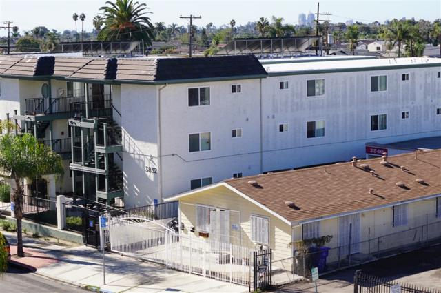 3836-3840 43rd Street, San Diego, CA 92105 (#180067554) :: Ascent Real Estate, Inc.