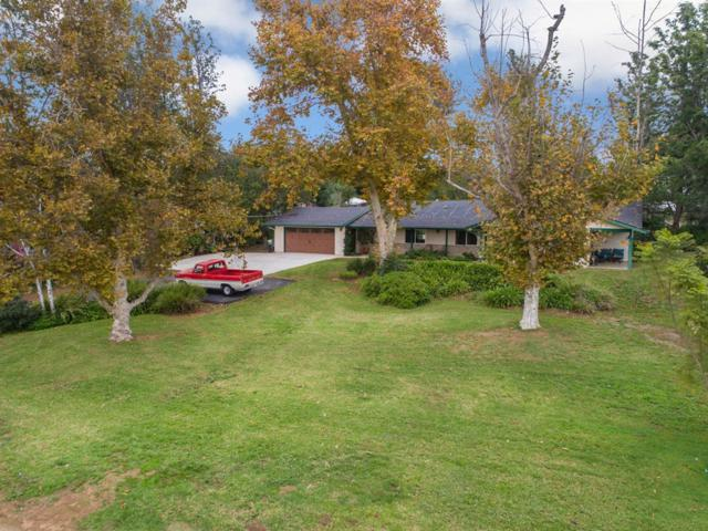 1942 Winterwarm Dr, Fallbrook, CA 92028 (#180067587) :: Neuman & Neuman Real Estate Inc.