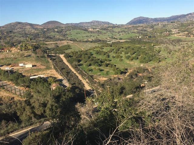 00 Reche Rd 107-320-12-00, Fallbrook, CA 92028 (#180067665) :: The Yarbrough Group