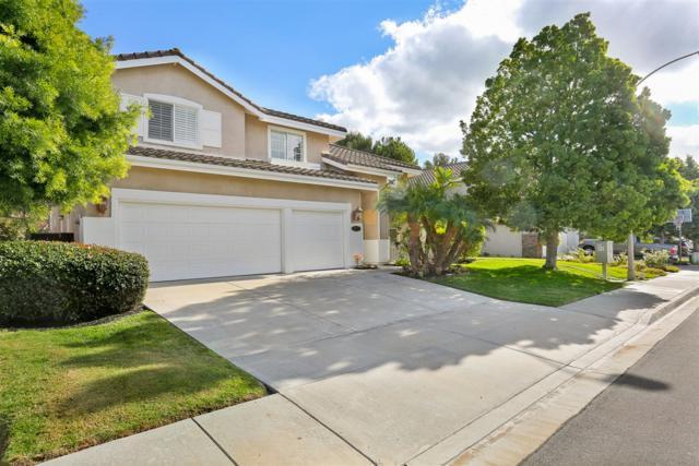 3335 Avenida Nieve, Carlsbad, CA 92009 (#180068075) :: Kim Meeker Realty Group
