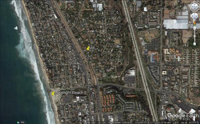 179 N Vulcan Ave #1, Encinitas, CA 92024 (#180068084) :: Kim Meeker Realty Group