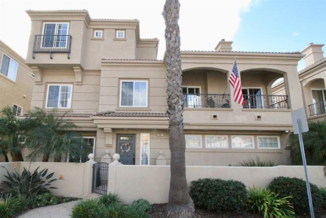701 N Cleveland, Oceanside, CA 92054 (#180068280) :: Whissel Realty