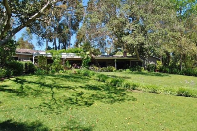 6305 Mimulus #0, Rancho Santa Fe, CA 92067 (#180068365) :: Impact Real Estate