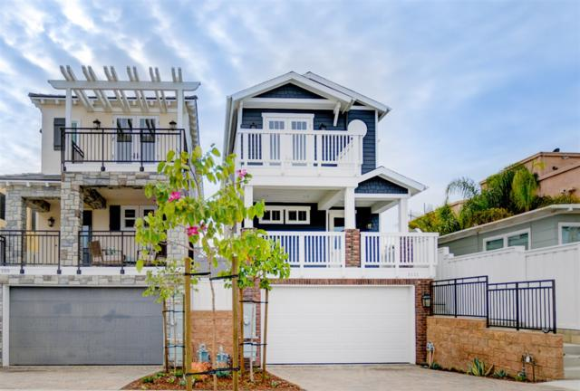 5111 Brighton Ave, San Diego, CA 92107 (#180068575) :: Steele Canyon Realty
