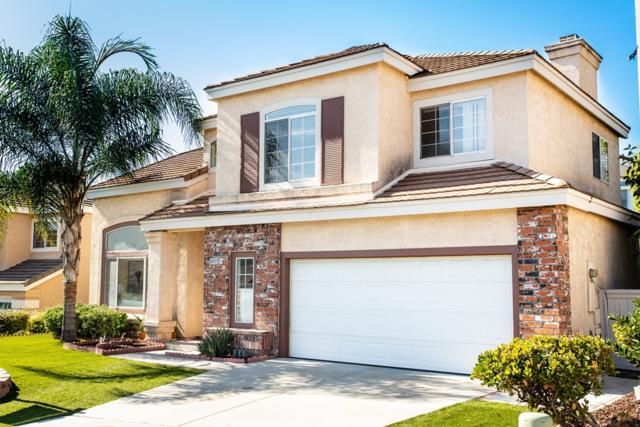 13884 Lewiston St., San Diego, CA 92128 (#180068600) :: Coldwell Banker Residential Brokerage