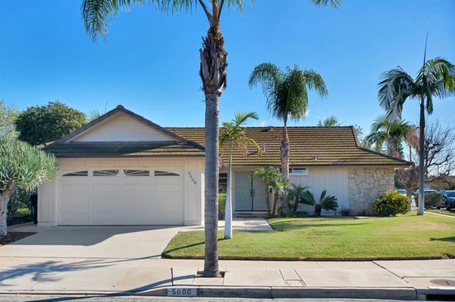 5606 Birkdale Way, San Diego, CA 92117 (#180068663) :: Steele Canyon Realty