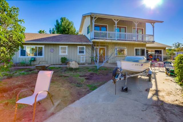 230 Holly Rd, El Cajon, CA 92021 (#190000003) :: The Yarbrough Group