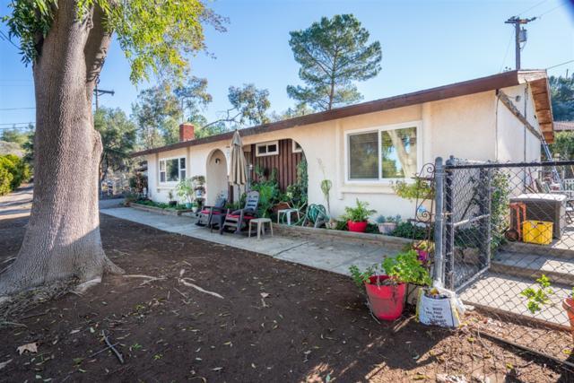 15758 Brandiron Street, Ramona, CA 92065 (#190000145) :: Cane Real Estate