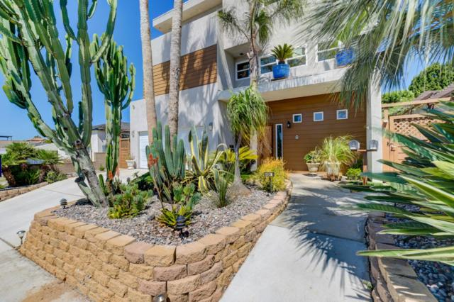 4628 Point Loma Avenue, San Diego, CA 92107 (#190000522) :: KRC Realty Services