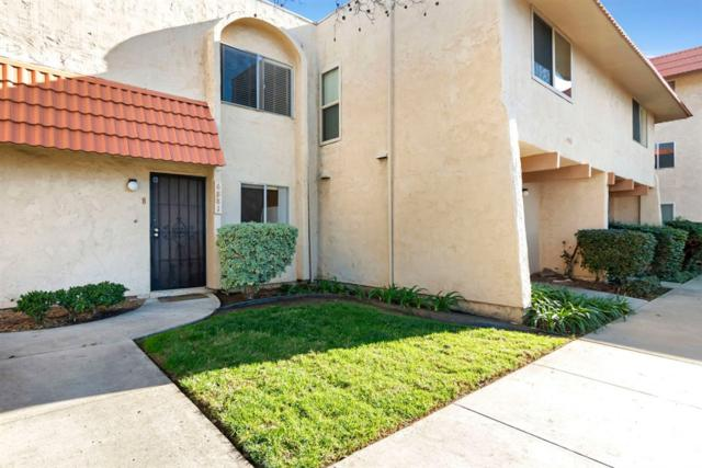 6881 Alvarado Rd #8, San Diego, CA 92120 (#190000694) :: The Yarbrough Group