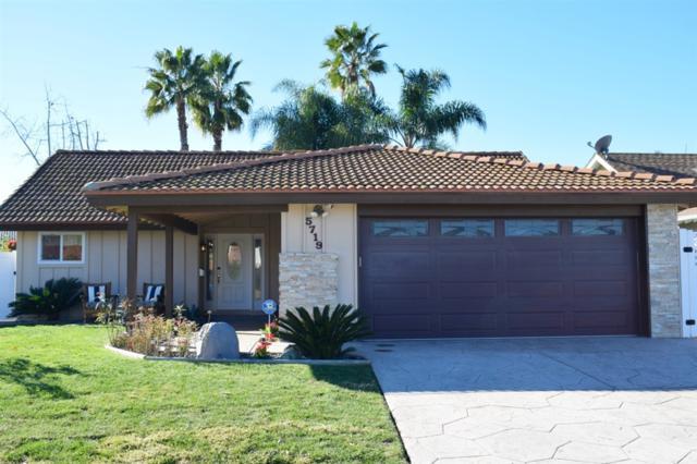 5719 Avenida Circo, San Diego, CA 92124 (#190001045) :: Neuman & Neuman Real Estate Inc.