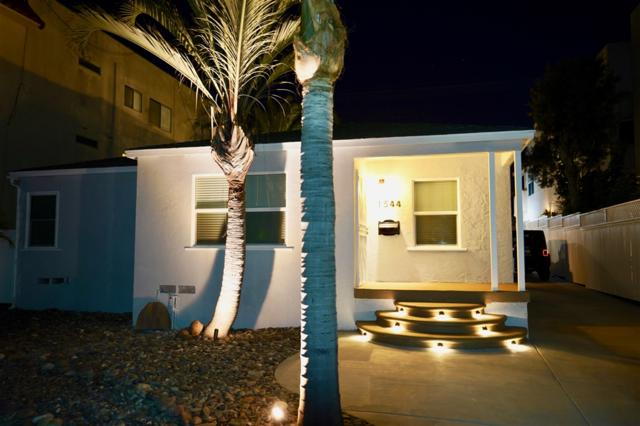 1544 Chalcedony St, San Diego, CA 92109 (#190001111) :: The Yarbrough Group