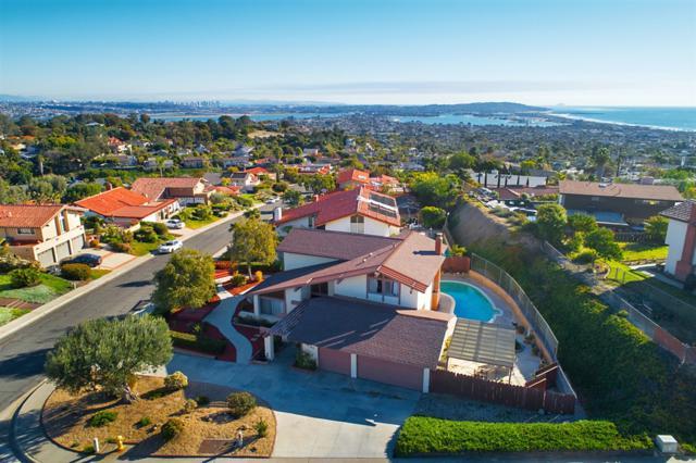 1441 Sandal Lane, San Diego, CA 92109 (#190001489) :: Steele Canyon Realty