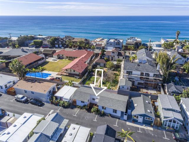 170 W Diana St #5, Encinitas, CA 92024 (#190001524) :: Neuman & Neuman Real Estate Inc.
