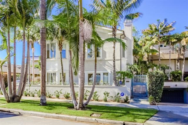 8030 El Paseo Grande, La Jolla, CA 92037 (#190001576) :: Coldwell Banker Residential Brokerage