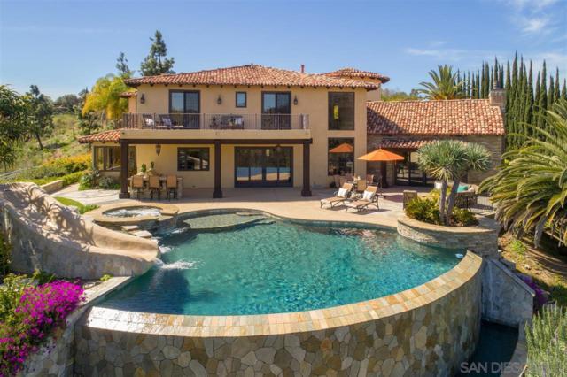 3387 Wildflower Valley Drive, Encinitas, CA 92024 (#190001604) :: Coldwell Banker Residential Brokerage