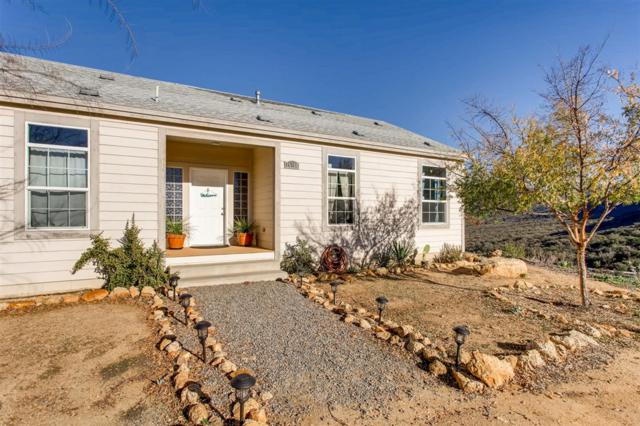 16758 Mark Trl, Jamul, CA 91935 (#190001759) :: Steele Canyon Realty