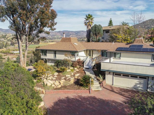 2842 Sunset Hls, Escondido, CA 92025 (#190002396) :: Welcome to San Diego Real Estate