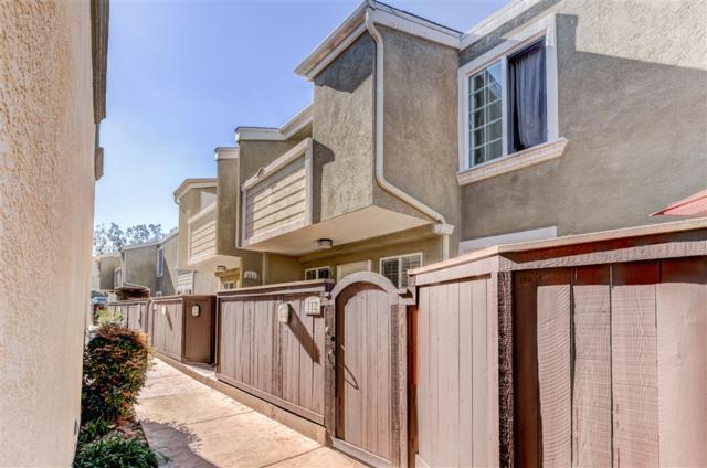 5252 Balboa Arms Dr #112, San Diego, CA 92117 (#190002490) :: Steele Canyon Realty